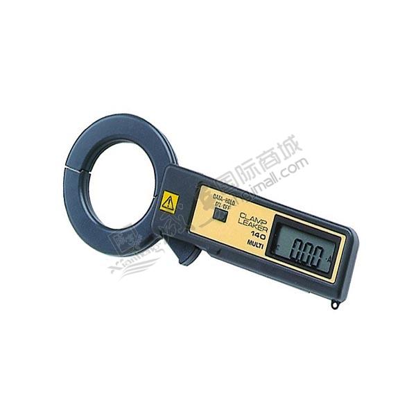 (M-140)MULTI/万用-袖珍交流钳形漏电电流表