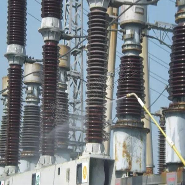电网系统 发电厂系统 轨道交通系统(地铁,铁路) 石油系统 钢铁厂
